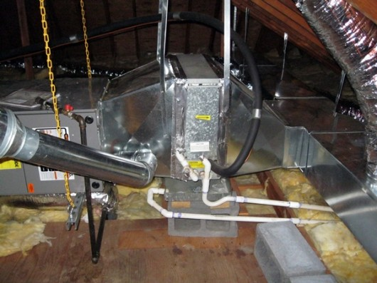 Duct Sealing Air Tech Ac Services